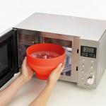 Popcorn selber machen in Mikrowelle